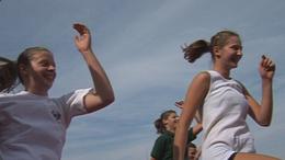 Bitt női röplabdacsapat