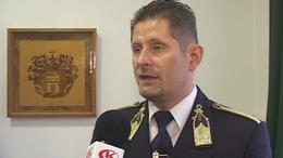 Új börtönparancsnok Kaposváron
