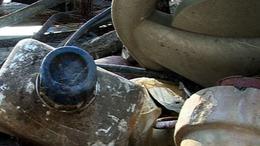 Limlom gyűjtés Kaposváron