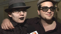2009 legjobb bakijai, poénos videórészletei!