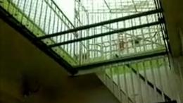 Börtönhalál Kaposváron (archiv)