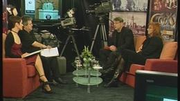 Beszélgetés Keresnyei Jánossal és Kovács Évával