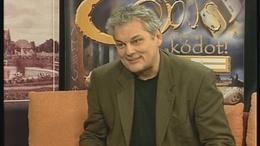 Beszélgetés Varga Istvánnal