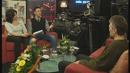 Beszélgetés Katona Józseffel, a Kapos Televízió ügyvezető igazgatójával