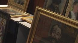 Ezermillióra biztosították az utazó Rippl-Rónai festményeket