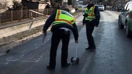 Rendőröknek hajtott a lopott BMW-vel a menekülő tolvaj