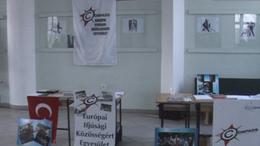 Török diákok érkeztek a Gyakorlóba