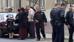 Romák balhéztak egy autó eladása miatt Kaposváron