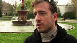 A Berzsenyi parkban lógott a Halálkeringő rendezője
