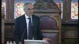 Nagyberuházásokról és változásokról is beszéltek a kaposvári közgyűlésen
