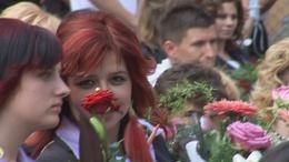 Ballallagás a Zichy Mihály Iparművészeti, Ruhaipari Szakképző Iskolában
