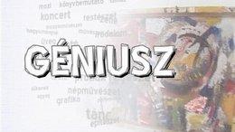 Géniusz kulturális magazin 2010 május 05.