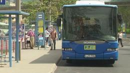 Egyedülálló utastájékoztató rendszer épül Kaposváron
