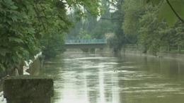 Legutóbb 2005-ben volt nagy árvíz Kaposváron 3. rész