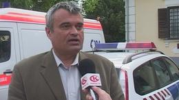 Öngyilkossággal fenyegetőzött egy férfi Böhönyén