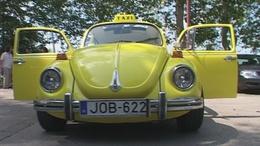 Egy sárga bogárral mindenki megnéz