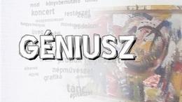 Géniusz kulturális magazin 2010. június 30.