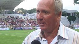 Nyilasi Tibor: a fiatalokkal így kell megszerettetni a focit!