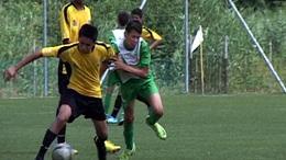 Venezuelai focisták Kaposváron