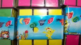 Hamis Rubik-kockákat találtak a vámosok