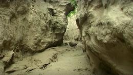 Újabb kráter Somogyban! Megnyílt a föld Andocson