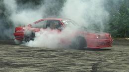 Halottaskocsi és drift
