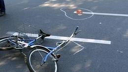 Meghalt az elgázolt 88 éves biciklis