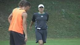 Sisa Tibor: amilyen az edző, olyan a csapat