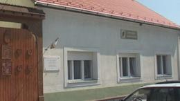 Roskadozik Fekete István szülőháza