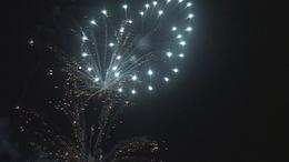 Nézze meg újra a kaposvári tűzijátékot