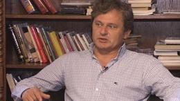 Az új színházigazgató, Rátóti Zoltán terveiről mesélt