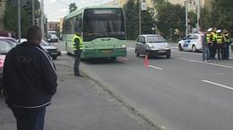 Bizonyítási eljárás a kaposvári Füredi úton