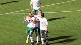 Nézze meg a Kaposvár - Kecskemét találkozó góljait!