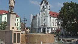 Kaposvár, a virágok városa