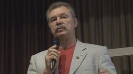 Gyerekeknek mesélt a magyar űrhajós