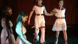 Team Kaposvár Sportklub: Egyiptom hercege