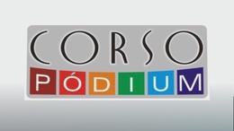 CORSO Pódium 2010. november 25.