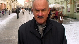 Zelnik István, az arany ember