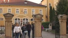 Táncsics: Az első kaposvári gimnázium