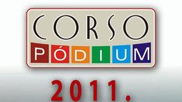 CORSO Pódium 2011. március 3.