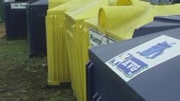 Bővült a szelektív hulladékgyűjtő szigetek száma Kaposváron