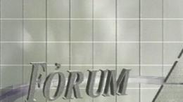 Fórum 2011. 03.08 - Az önkormányzatok helyzete