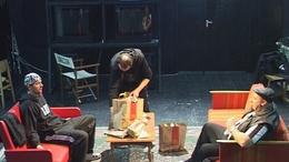 Emberfarm - Orwell darabjának átirata a kaposvári színházban