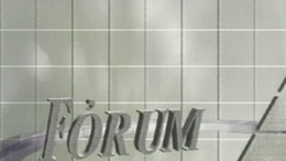 Fórum, 2011. május 31.