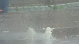 Özönvíz - leszakadt az ég Kaposváron