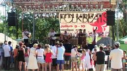 Folkbeats Fesztivál