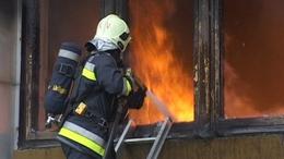 Tűzoltók: bizalomból jeles