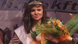 Janó Andrea lett a Miss Balcsi 2011