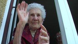 A legidősebb néző