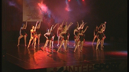Team Kaposvár Sportklub - Burlesque
